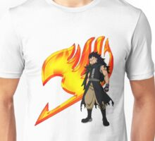 Gajeel Fairy Tail 1 Unisex T-Shirt