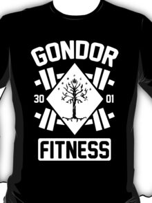Gondor Fitness T-Shirt