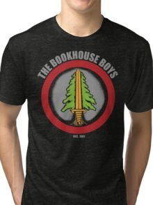 The Bookhouse Boys - Twin Peaks Tri-blend T-Shirt