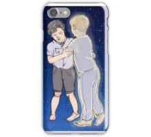 Dancing kidlock iPhone Case/Skin