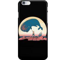 Free Laboon iPhone Case/Skin