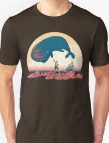 Free Laboon T-Shirt