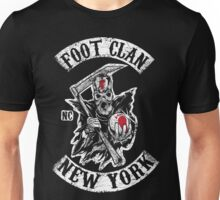 Sons of the Foot Clan Unisex T-Shirt
