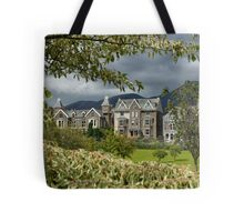 View from Crow Park, Keswick Tote Bag