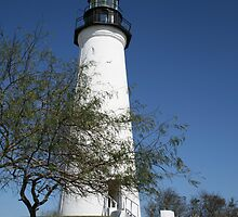 Lighthouse (2) by Cheyenne