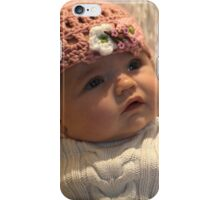 Sweet Baby  iPhone Case/Skin