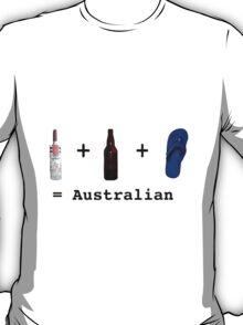 Australiana T-Shirt