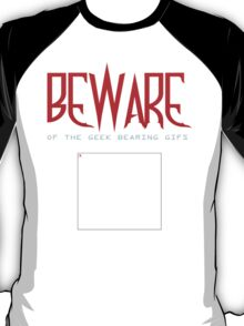 Humour : Geek Funnies T-Shirt