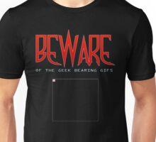 Humour : Geek Funnies Unisex T-Shirt