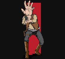 Hand Solo! Handt Rebel Fighter Unisex T-Shirt