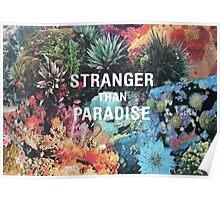 _STRANGER Poster