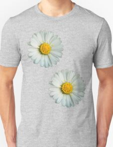 Two white daisies T-Shirt