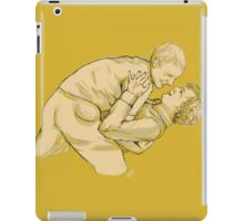 Dancing Lessons iPad Case/Skin