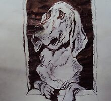Pooch by Dale Tolley