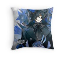 pandora hearts Throw Pillow
