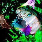 Nature under water by funkyfacestudio