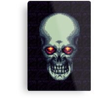 Dungeons and Death Metal Print