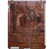 Spooky 2 iPad Case/Skin