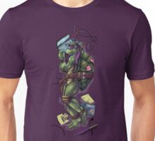 Life of a Teenage Turtle - Donnie Unisex T-Shirt