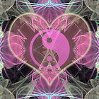 LOVE &amp; PEACE WISHES by webgrrl