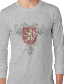 Griffin Seal Long Sleeve T-Shirt