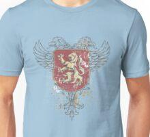 Griffin Seal Unisex T-Shirt