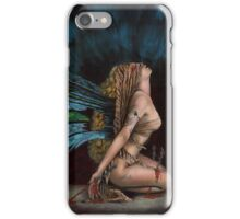 Dark Fairy iPhone Case/Skin