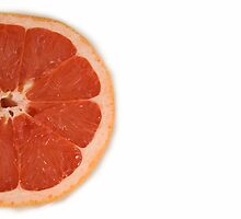 Grapefruit by doorfrontphotos