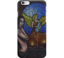 Heaven or Hell? iPhone Case/Skin