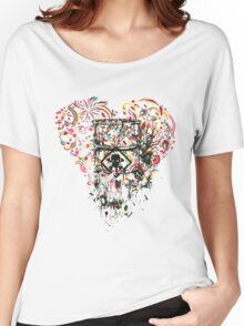 Toxic Love Women's Relaxed Fit T-Shirt