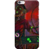 Hellcrow 2 iPhone Case/Skin