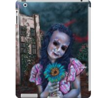 Spooky iPad Case/Skin