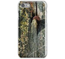 A Multitude of Ills iPhone Case/Skin