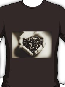 Coffee Lover 1 T-Shirt