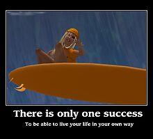 Live Life Your Way by Shoshana Epsilon