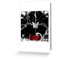 Its' wrong for me to love you-Art+Products Design Greeting Card