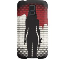 Five By Five Samsung Galaxy Case/Skin