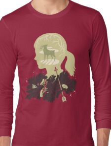 The Last of Us: Ellie Long Sleeve T-Shirt