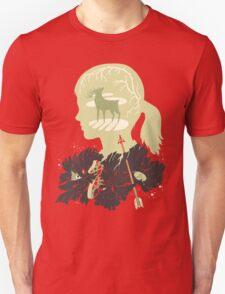 The Last of Us: Ellie T-Shirt