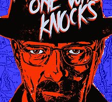 Breaking Bad - The One Who Knocks by p360group