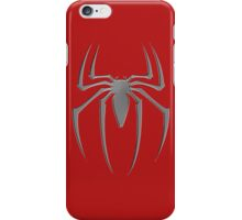 Spiderman suit spider iPhone Case/Skin