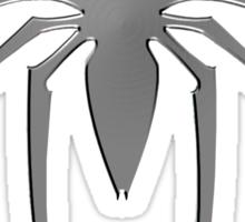 Spiderman suit spider Sticker