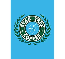 Star Flavors Photographic Print