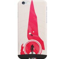 N7 (v. 4) iPhone Case/Skin