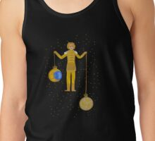 Night and Day Tank Top