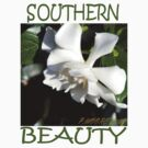 Southern Beauty by Pat Moore