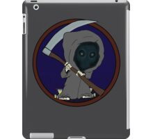 Mini reaper iPad Case/Skin