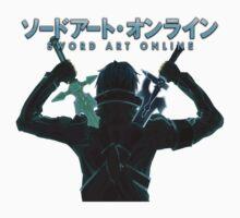 Sword Art Online Kids Clothes