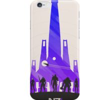 N7 iPhone Case/Skin