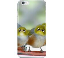 Excuse Me Waiter... But...Where Is The Main Course? - Silver-Eyes - NZ iPhone Case/Skin